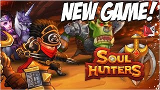 getlinkyoutube.com-SOUL HUNTER : MI PRIMER SERVER