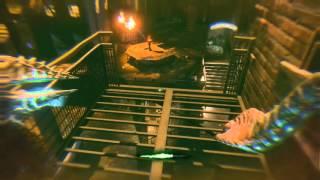 getlinkyoutube.com-BO3 ゾンビ Shadows of Evil ソロ攻略 #1 序盤速攻ガイド 5R以内に全生贄を完了