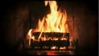 getlinkyoutube.com-Joseph Poltor *Best* HD* Fireplace* Better than the Rest* Magical* Relax