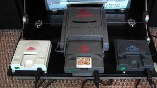 getlinkyoutube.com-PC Engine consoles