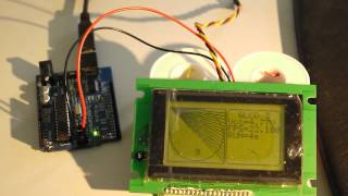 getlinkyoutube.com-Arduino I2C LCD GLCD backpack