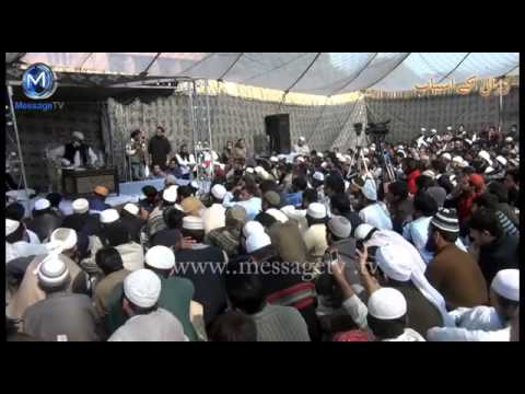 Maulana TARIQ JAMEEL Latest Bayan ___ Anmol Daimonds