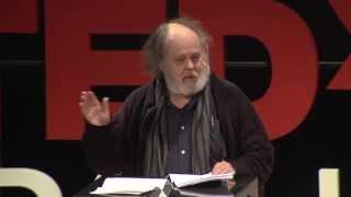Nunca pidas permiso   Ronald Shakespear   TEDxRiodelaPlata