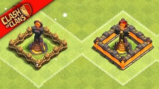 "getlinkyoutube.com-Clash of Clans: ""RUSHED TO MAXED..."" EASIEST FARMING RANGE? (After Update)"