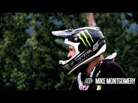 Troy Lee Designs at Crankworx 2011