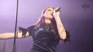 getlinkyoutube.com-Nightwish - Live in Lima, Perú 2015 at Estadio San Marcos
