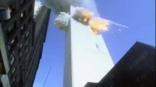 getlinkyoutube.com-9/11: WTC South Tower Plane Crash