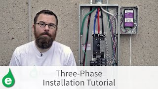 getlinkyoutube.com-Three-Phase Installation Tutorial