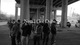 All City Crew - Only The Crew ft. Neta & Gee Dubs (Official Video)