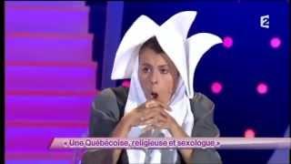 getlinkyoutube.com-Nicole Ferroni [23] Une Québecoise religieuse et sexologue - ONDAR