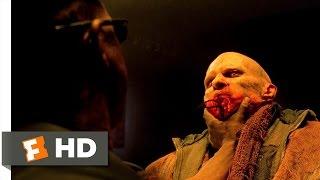 Blade 2 (3/3) Movie CLIP - Blade vs. Nomak (2002) HD