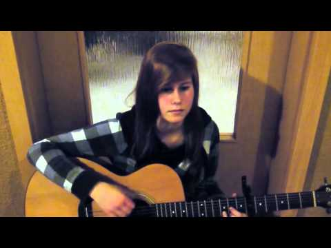 The Hobbit - Ed Sheeran - I See Fire      akustik cover by Maryam