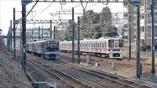 getlinkyoutube.com-京王線&小田急線ガチンコ勝負