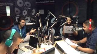 getlinkyoutube.com-Radionovela de Jencarlos Canela y La Jungla