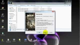 getlinkyoutube.com-Descargar e instalar Arma 2 + Dayz Pirata