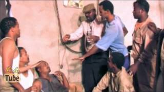 getlinkyoutube.com-Yewendoch Guday 1 (የወንዶች ጉዳይ 1) - Ethiopian Romantic Comedy Film from DireTube Cinema