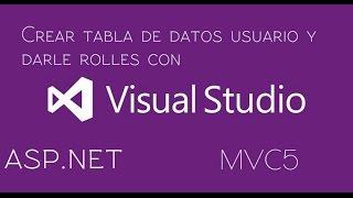 getlinkyoutube.com-Login Logout ASP.NET MVC5 Tutorial