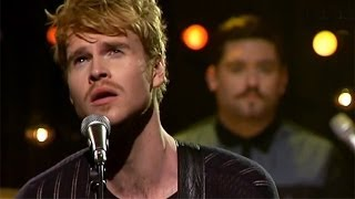 Kodaline   All I Want | The Late Late Show