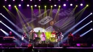 The Rollies   Cinta Yang Tulus    Live In Semarang 2015