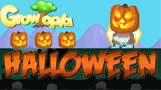 getlinkyoutube.com-Growtopia: Halloween