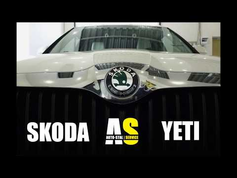 Авточехлы на Skoda Yeti от AUTO-STAL   SERVICE