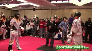 getlinkyoutube.com-Larry Tankson Jr. vs. Raymond Daniels - Light Heavy Finals - 2011 Diamond Nationals