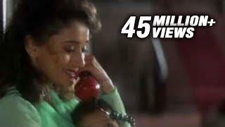 Mujhse Judaa Hokar (Sad Version) - Hum Aapke Hain Koun - Salman Khan & Madhuri Dixit width=