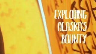 getlinkyoutube.com-EXPLORING ALASKA'S BOUNTY - Takafumi Konishi