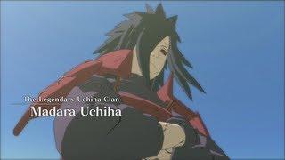 Naruto: Ultimate Ninja Storm 3: Full Burst - Madara Boss Battle (Best Version) HD