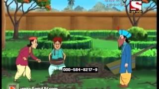 getlinkyoutube.com-Gopal Bhar (Bangla) - গোপাল ভার (Bengali) - Ep 93 - Montri er Notun Chal