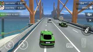 getlinkyoutube.com-Racing Fever Android Gameplay #4
