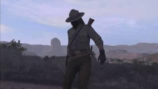getlinkyoutube.com-Red Dead Redemption Secret Costumes