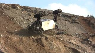 getlinkyoutube.com-Buggy 2011 (jumping over car)