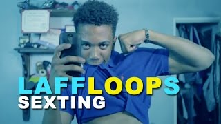 "getlinkyoutube.com-LAFF MOBB PRESENTS - ""Sexting"" - Jay Phillips"