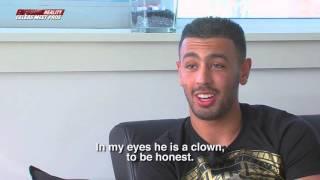 getlinkyoutube.com-Enfusion Reality 6 Contender Aziz Kallah (Morocco)