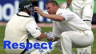 "getlinkyoutube.com-""Respect Moments"" In Cricket History !"