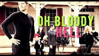 getlinkyoutube.com-The Originals   ''Oh Bloody Hell'' [Humor]