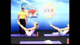 getlinkyoutube.com-MASTER KAMAL- PLANET YOGA PART 15