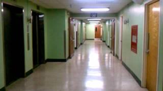 getlinkyoutube.com-Take a walk through an abandoned hospital!