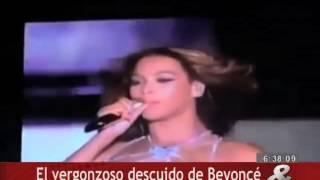getlinkyoutube.com-El vergonzoso descuido de Beyoncé