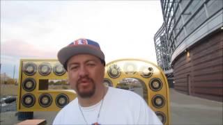getlinkyoutube.com-Carlos Rossi ft Ray Ray - Mile High Magic (Beat Prod by Digital Dope Boyz)