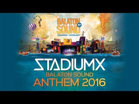 Voir la vidéo : Stadiumx, Baha & Markquis feat. Delaney Jane / Another Life - Official Balaton Sound Anthem 2016