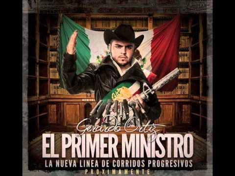 Gerardo Ortiz La Muerte Y El Sicario(El Primer Ministro) PROMO 2012