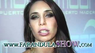getlinkyoutube.com-Sabrina Ravelli se va a Carlos Paz. farandulashow.com