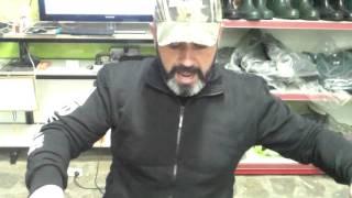 getlinkyoutube.com-benelli M2 comfort TL  by clear gun mastorakos