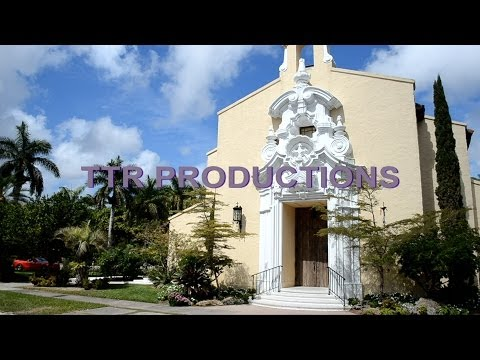 TTR PRODUCTIONS - Joana & Bryant Wedding Short