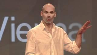 TEDxVienna - Bernhard Drumel - The Welfare Economy