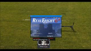 getlinkyoutube.com-RC FLUGSIMULATOR VERGLEICH 2017 auf Realität Realflight, Phoenix, Reflex, Aerofly, Heli-X,