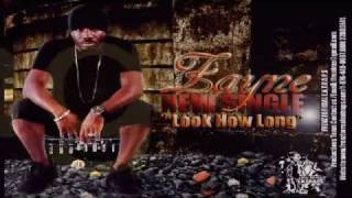 Zayne - Look how long (poverty riddim)