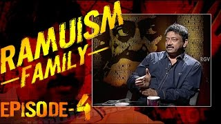 getlinkyoutube.com-Ramuism Episode - 4 || RGV about Family